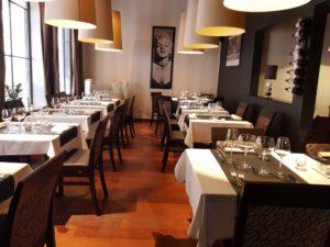 Restaurant à remettre au centre ville de Liège
