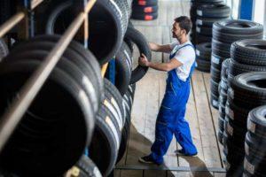 Garage station montage de pneus a vendre à Peronnes-Lez-Binche