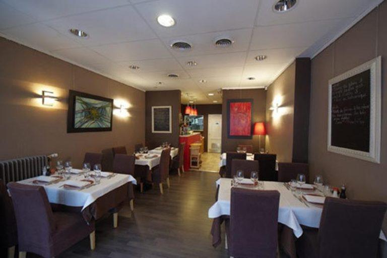 restaurant à remettre Liège