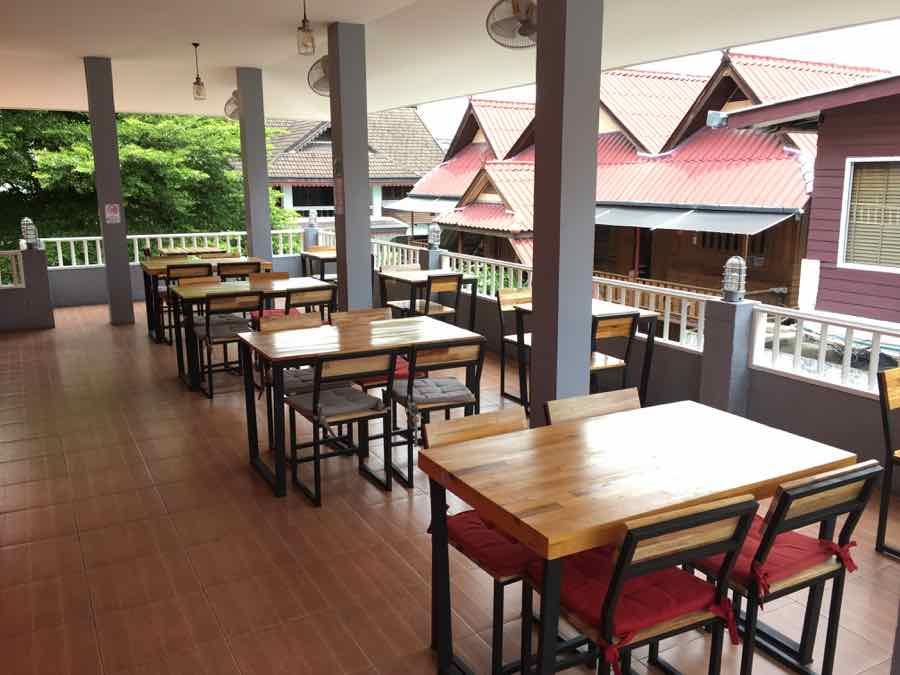Restaurant à vendre à Chiang Mai en Thaïlande