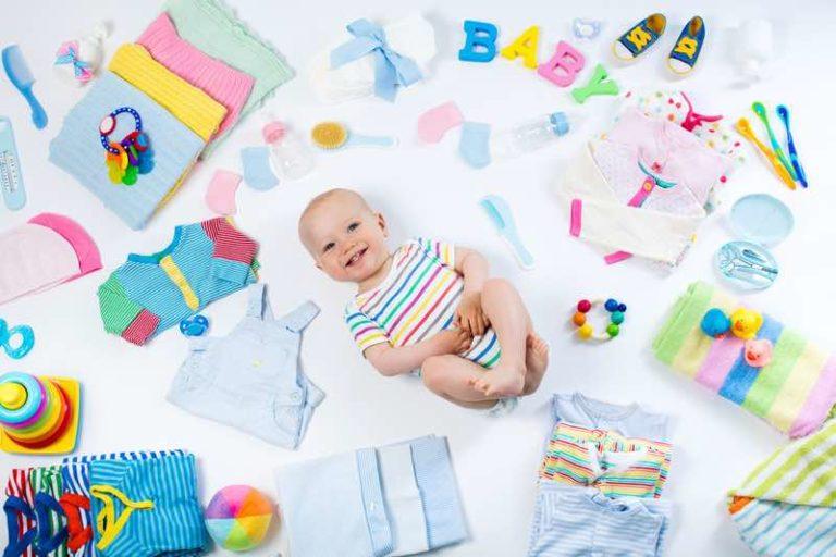 site de e-commerce à vendre article bébés