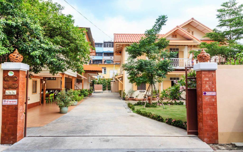 Airbnb business for sale... Commerce a vendre au centre de Bangkok. Affaire à saisir !!!