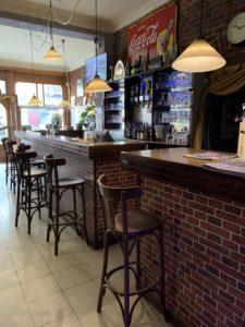 Café / Bar à remettre