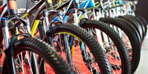 Magasin de vélos (connu) dans la province de Namur