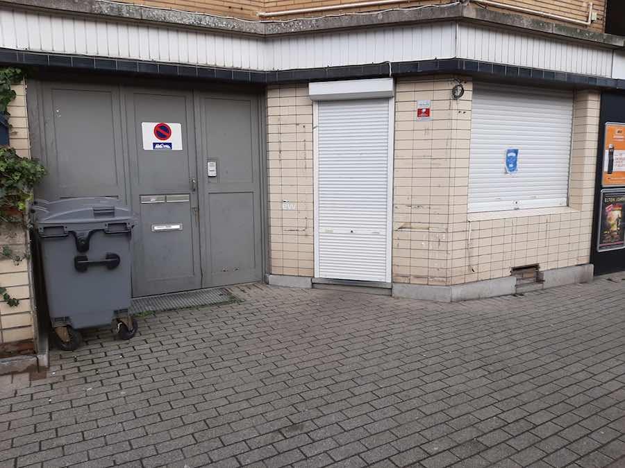 local commercial à louer à Oupeye