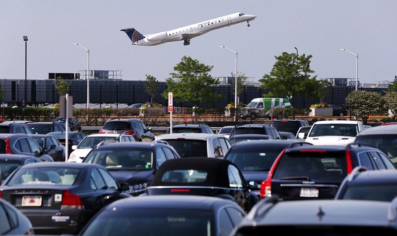 Parking Aeroport Charleroi à remettre ( opportunité !!!!)