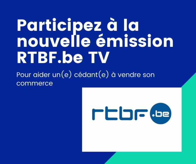 cession-de-commerce.be & RTBF