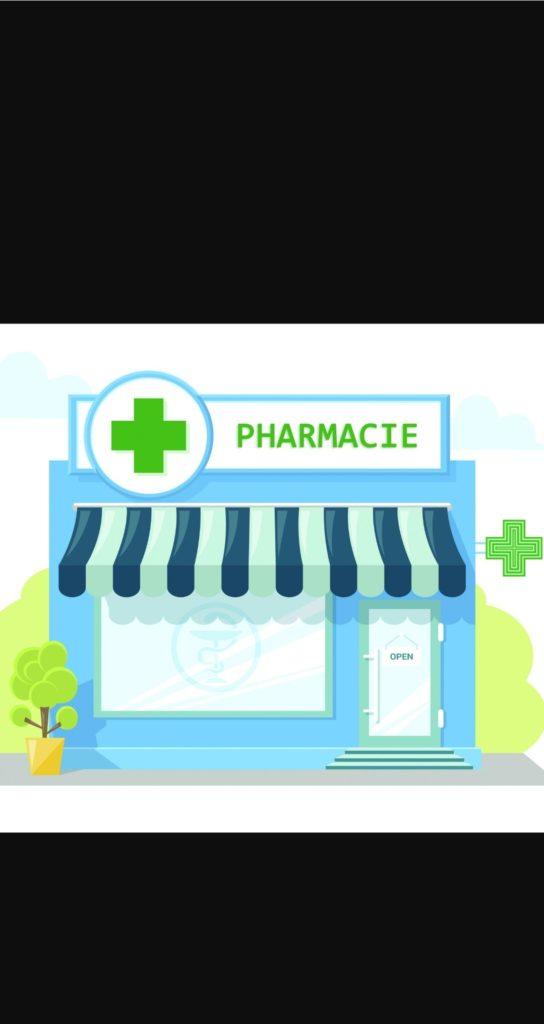 A vendre : n° APB et fonds de commerce de pharmacie à Bruxelles