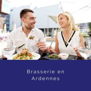 brasserie à remettre dans les Ardennes