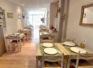 restaurant à remettre Namur centre