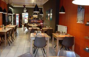 restaurant à remettre à Beauraing