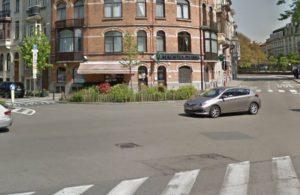 Officine à remettre dans les beaux quartiers de Bruxelles, à proximité du quartier européen