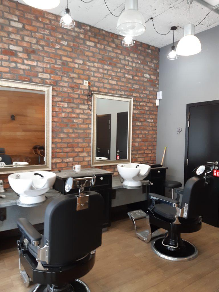 Tips to Create Mobilier Salon De Coiffure Liege
