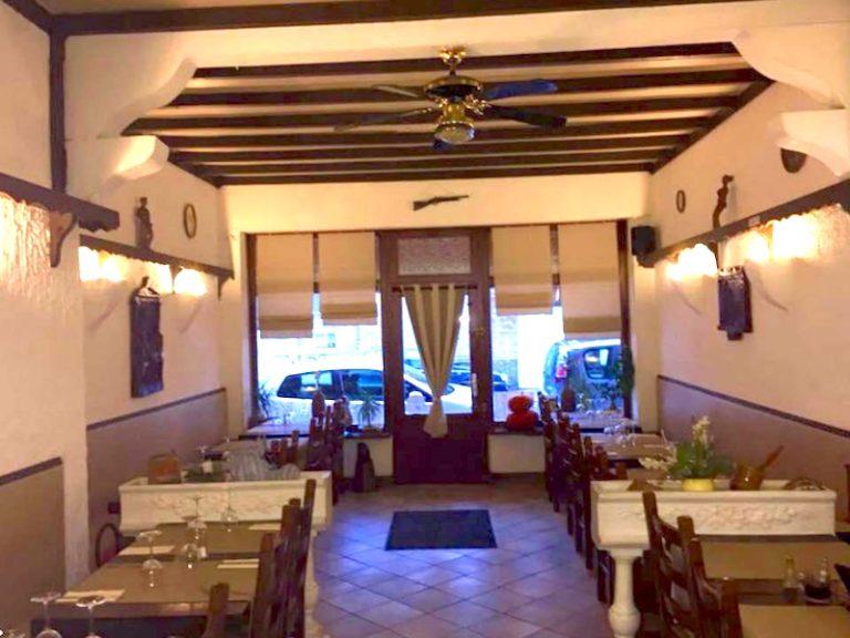 restaurant à remettre à bruxelles grec