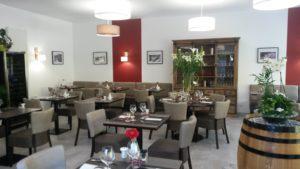 Hôtel restaurant bar dans les Ardennes françaises