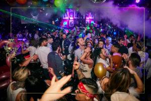 Club privé / lounge bar / club after à remettre à Bruxelles