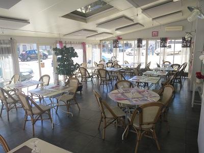 France Gard: Exceptionnel: Restaurant licence IV Excellente Rentabilité