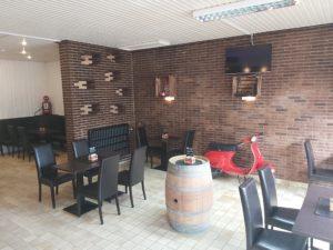 Remise de fond de commerce Taverne + habitation à Wanfercée-Baulet