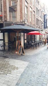 Brasserie Le Quartier Latin Liège