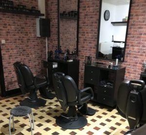 salon de coiffure à remettre à Verviers