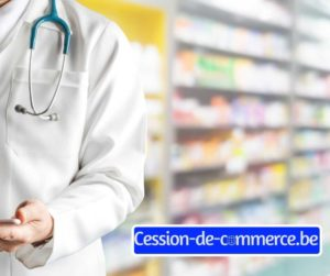 pharmacie à remettre bruxelles