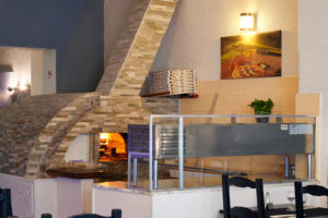 Superbe restaurant italien à remettre (Auderghem)