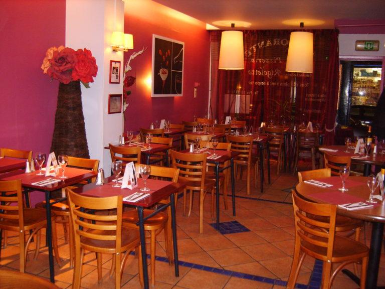 restaurant à vendre à Bruxelles