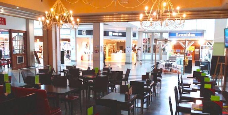 restaurant belle ile à remettre Liège