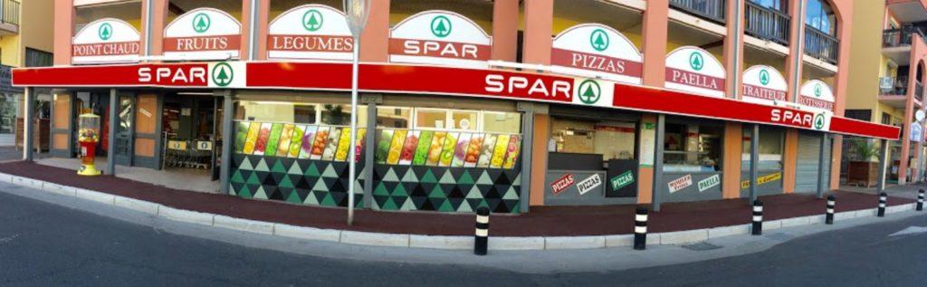A vendre en France - commerce alimentaire supérette traiteur pizzeria laverie