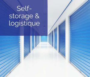 entreprise self-storage à remettre