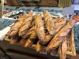 boulangerie artisanale à remettre Uccle