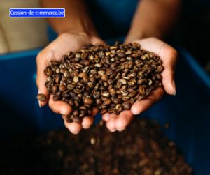 Torréfaction et vente de café thé et accessoires