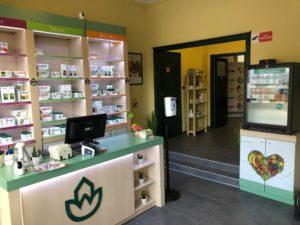 Centre de rééquilibrage alimentaire NATURHOUSE