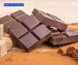 chocolaterie à remettre