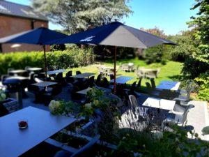 Superbe Restaurant gastronomique à Charleroi