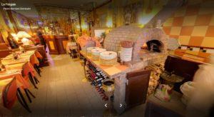 Pizzeria à vendre Avenue Louise