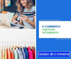 E-commerce vêtements