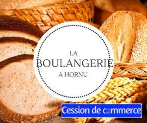 boulangerie-pâtisserie artisanale à remettre à Petit Hornu