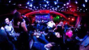 discothèque à vendre Bruxelles