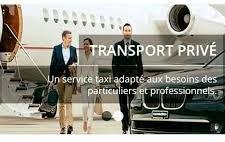 Fond de commerce à vendre taxi/navette moyenne/longue distance  region Mons