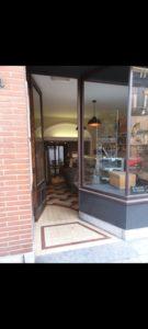 Sandwicherie à céder à Etterbeek