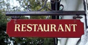 Beau Restaurant entièrement équipé à Bruxelles à remettre