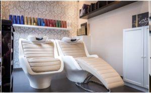 Fond de commerce esthétique coiffure à céder à Bruxelles