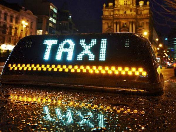 société de taxi à céder à Bruxelles