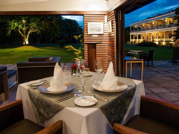 restaurant à vendre Ile Maurice