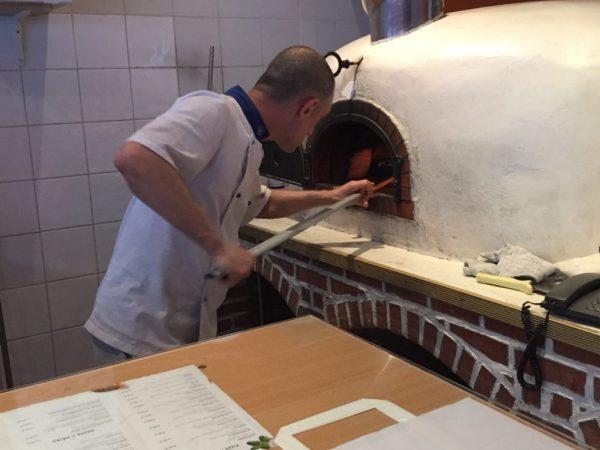 pizzeria à céder bruxelles
