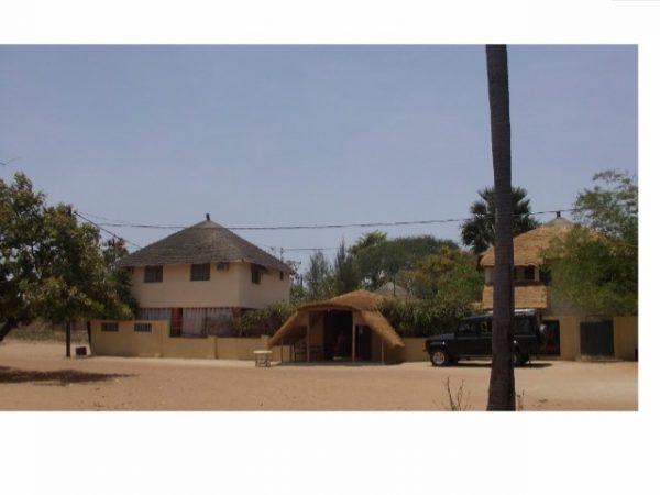 Hôtel à vendre Sénégal