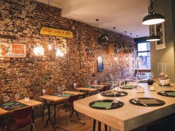 restaurant à remettre Chatelet Charleroi