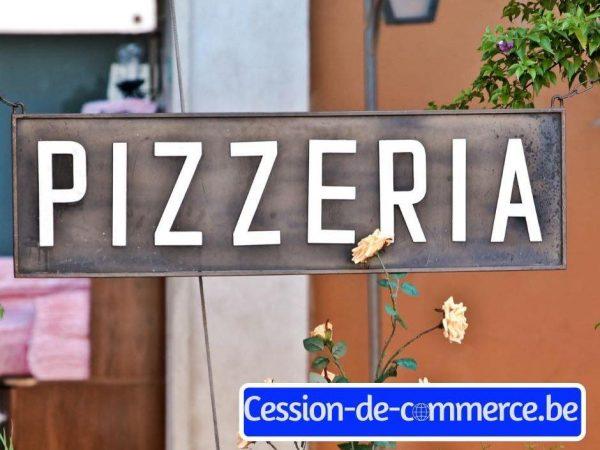 restaurant pizzeria à remettre