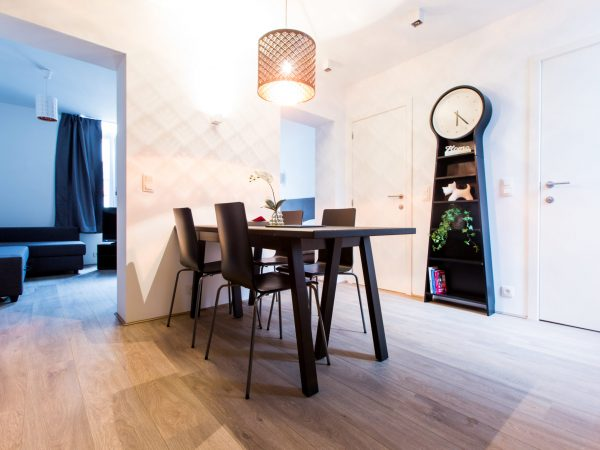 studio airbnb bruxelles